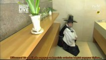 130504 SNL Korea SHINHWA  Shinhwa Life Idol Retirement Planning Insurance Parodisi [Türkçe Altyazılı]