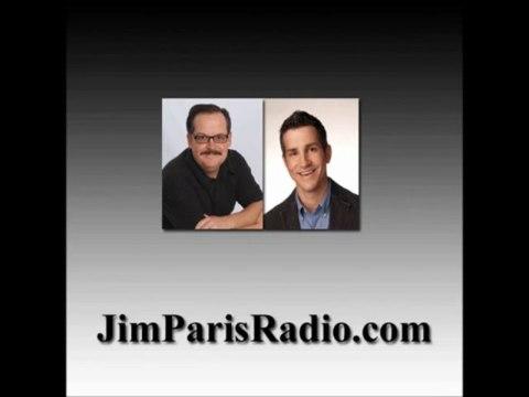 Jon Acuff Author Of Start (James L. Paris)