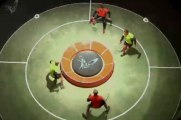 360 BALL - New Sport - 2010
