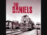 THE DANIELS SOMEBODY The Daniels CD 2013