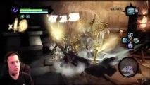 Lets Play Darksiders 2 Part 18: Lord of Bones