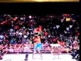 TLC Edge Vs John Cena