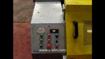 welding wire machineries  www.s-sim.com  wire drawing machine