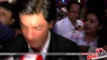 Shahrukh Khan @ Yamla Pagla Deewana 2 Music Launch