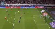 L'expulsion de Thiago Silva contre Valenciennes sous un angle différent