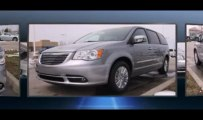 2013 Chrysler Town & Country Dealer Lee's Summit, MO | Chrysler Dealership Lee's Summit, MO