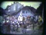Praz sur Arly 1974