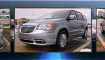 2013 Chrysler Town & Country Dealer Gladstone, MO | Chrysler Dealership Gladstone, MO