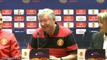 Sir Alex Ferguson pone punto y final a su carrera