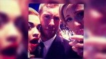 Is Rita Ora Dating DJ Calvin Harris?