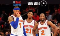 New York Knicks Look Like a Contender Again in Game 2 Win Over Indiana Pacers