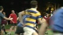 USA: un club de rugby où on laisse les préjugés au vestiaire