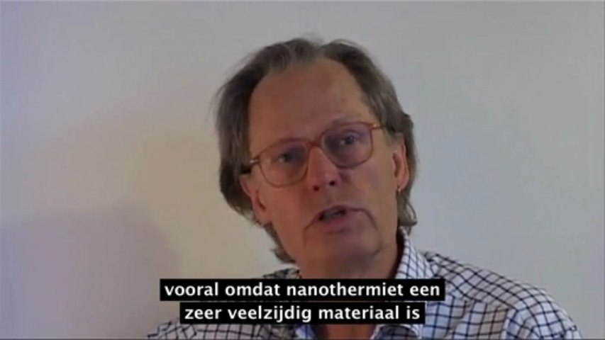Niels Harrit - Chemist - Nederlandse ondertitels