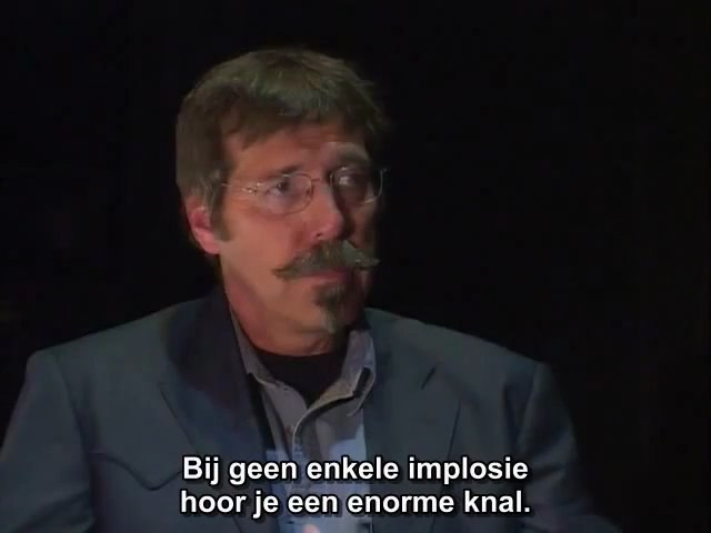 9/11 -  Explosives Technician [Loader] Tom Sullivan - AE911Truth - Dutch subs
