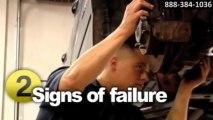 Change Replace Repair Honda Brake Pads Rotors Service Dade County Ft. Lauderdale FL