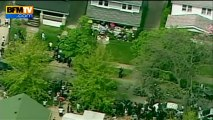 Séquestrées de Cleveland: Ariel Castro inculpé pour viols et enlèvements - 9/05