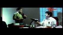 Comedy Scene Between Suman - Gundu Hanumantha Rao