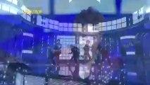 20111230 2011 KBS 歌謠大戰Super junior - Mr.Simple