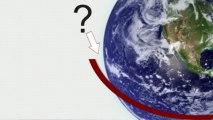 """Les défis mathématiques du """"Monde"""", épisode 9 : l'énigme de la corde autour de la Terre"""