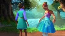 Barbie™- Rêve de Danseuse étoile- Bande Annonce vf