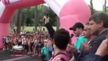 Torna al Circo Massimo la Race for the Cure, tre giorni dedicati a salute sport e benessere