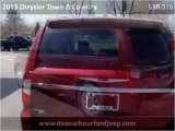2013 Chrysler Town & Country Dealer Gladwin, MI | Chrysler Town & Country Dealership Gladwin, MI