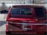2013 Chrysler Town & Country Dealer Caro, MI | Chrysler Town & Country Dealership Caro, MI