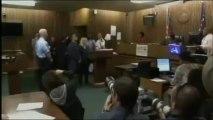 Ariel Castro comparece ante Justicia de EEUU acusado de violación y secuestro