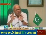 ECP Fakhruddin G. Ebrahim Address to the nation - 9th May 2013