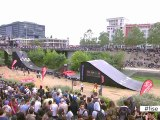 Qualification MTB Vallnord Slopestyle Pro - FISE World Montpellier 2013