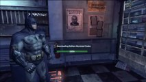 Batman: Arkham City - Episode 07 - Police Department!