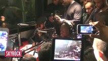 """[REPLAY] """"Ya rien"""" Kery James feat. Niro en live dans Planète Rap."""