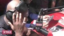 """[REPLAY] Kery James """"Jamais sans mon poto"""" en live dans Planète Rap."""