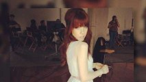 Carly Rae Jepsen Dyes Her Hair Red
