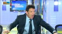 90 propositions pour le Medef : Geoffroy Roux de Bézieux dans Good Morning Business - 15 mai