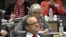 15/05/2013 - Audition de M. Nicolas Dufourcq, dg de la Banque publique d'investissement
