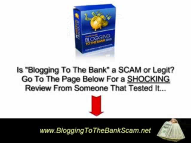 Recurring Commissions – Blogging To The Bank | Recurring Commissions – Blogging To The Bank