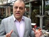 Anthony Khoi au sujet de la fête gâchée du PSG au Trocadéro