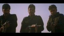 Suniel Shetty In Action - Superhit Drama Scene - Bollywood Movie Refugee