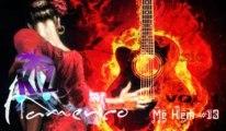 Me Hem #13: Spanish Guitars & Flamenco Kizomba Flavors
