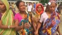 Bangladeş'te ölü sayısı bini aştı