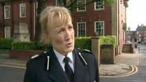 West Yorkshire Police admit failings over Jimmy Savile