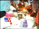 Broad consensus among parties on using printers with EVMs