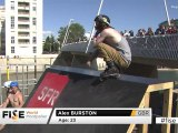 Qualification Roller Slopestyle Pro - FISE World Montpellier 2013