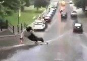 Worst longboard crashes - 2012