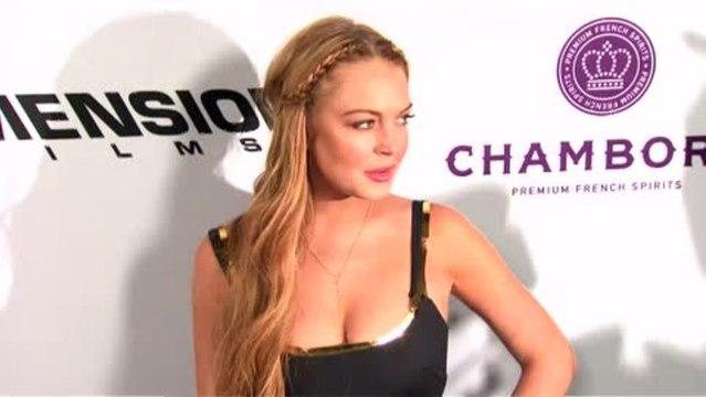 Lindsay Lohan and Brooke Mueller in Same Treatment Center