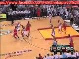 Download Chicago Bulls vs Miami Heat Playoffs 2013 game 3 Rapidshare