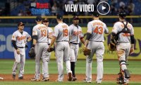 Baltimore Orioles Atop MLB Rankings, Proving That 2012 Was No Fluke