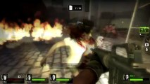 L4D2: The Passing DLC Walkthrough/Commentary Part Three