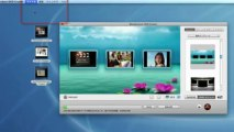 MacでMOV形式(.mov)の動画をDVDに焼く方法